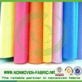 20 Китая фабрики поставкы PP Spunbond лет ткани Nonwoven