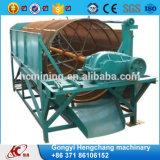 金の中国の洗浄のトロンメルスクリーン