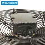 Do motor externo do rotor da ventilação ventilador axial refrigerando