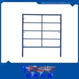 S Style Mason Frame Scaffold Frame System für Sale