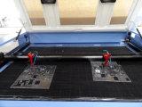 Машина резца лазера CNC для деревянного акрилового вырезывания Flc1812D