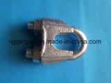 Drahtseil-Klipp DIN741 für Augen-Schleifen-Anschluss