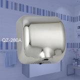 Raso-Rifinire il tipo 304 coperchio dell'acciaio inossidabile. Sensore automatico della mano