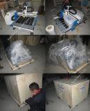 Buscando al distribuidor 6090 3D de escritorio que talla los ranuradores del CNC