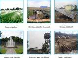3 fase de salida de agua solar de la bomba del inversor MPPT