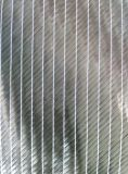 Paño biaxial de la fibra del carbón de la anchura el 127cm