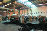 2016熱い販売によって開拓されるゴム製生産ライン