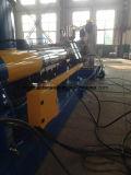 PE 제림기 기계를 만드는 두 배 단계 과립