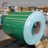 SGCC Dx51d ha preverniciato la bobina d'acciaio galvanizzata di PPGI