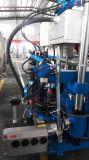 Máquina de vulcanización de goma del solo de la máquina de las capas vacío principal del molde para la pequeña productividad