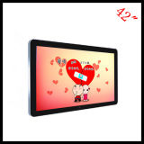 42 '' parede Mounting TFT LCD Advertizing Display com Media Player