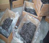 Clous courants de fil Smoonth en bois Polished en acier de partie lisse de Q195