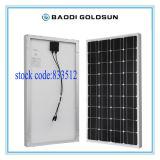 60PC 156太陽電池のモノクリスタルSilliconの太陽電池パネル240W 250W 260W