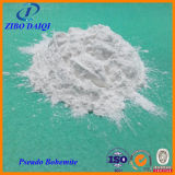 Qualité exportant pseudo Bohemite normal