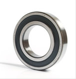 Low Noise (608/6203/6204)の高いPrecise Deep Groove Ball Bearing