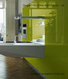 vetro Tempered di stampa della matrice per serigrafia di 10mm per il piatto di spruzzata della cucina