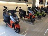販売のための800W Boschモーターを搭載する耐久の電気オートバイ