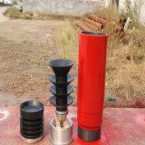 Kraag van het Stadium van het Type van Zhongshi de Mechanische voor het Cementeren