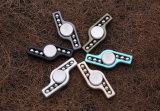 Schöner Aluminiumlegierung EDC-Unruhe-Spielzeug-Spinner-Handspinner
