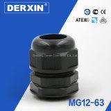 Mg12-Mg63 Klier van de Kabel van Ce van de Levering van de Fabriek de Directe IP68 Nylon