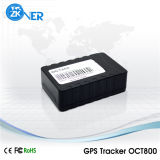 Android Tracking APPの小型GSM GPS Car Tracker Oct800
