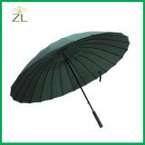 Madame droite spéciale ouverte Style Cheap Rain Umbrellas d'automobile de 23 pouces