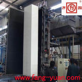 2017 New Vertical Vertical Block Machine