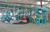 Granello di gomma di Recyling della gomma residua che fa macchina utilizzata per stancare riciclaggio dell'apparecchiatura