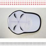 6 бейсбольных кепок вышивки панели черных