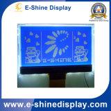 EY12864A 시리즈 접촉 스크린을%s 가진 12864 점 특성 또는 도표 이 LCD 모듈