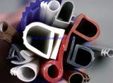 Nastro di gomma termoresistente del silicone