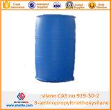 Средство для адгезии между смолой и арматурой Kh550 3-Triethoxysilylpropylamine силана высокой очищенности 99.5% (нет 919-30-2 CAS)