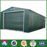 Garagem galvanizada barraca da garagem do frame da garagem da garagem do carro (BYCG051605)
