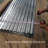 Dx51dの波形の鋼鉄屋根ふきシート