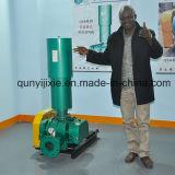 Положительное машинное оборудование объемного компрессора для фермы шримса