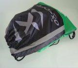 Backpack мешка Drawstring полиэфира 210d Nylon с изготовленный на заказ печатание