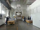 pressa idraulica 20000t per la timbratura/che si forma dei piatti di metallo