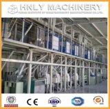 100t/Dは低価格のトウモロコシのフライス盤またはトウモロコシの小麦粉の粉砕の製造所機械を完了する