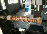 Машина маршрутизатора CNC деревянная высекая для столба лестницы, бейсбольной бита