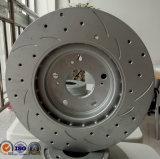 Venta al por mayor 4243106170 de la fábrica del rotor del freno de disco del precio bajo de la alta calidad para Lexus Toyota Camry