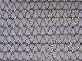 Сетка алюминиевого сплава декоративная для ненесущей стены