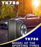 neumático del coche 13 ``- 30 ``, neumático del pasajero de UHP, neumático de SUV