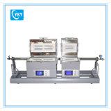 1200c si raddoppiano multi forno a camera di scivolamento di funzione di zona per il preparato Cy-O1200-50iit-Xs della pellicola MOS2