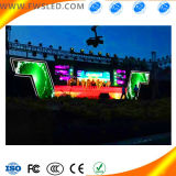 Hot Location ventes P8 Outdoor affichage LED pour l'étape Performance