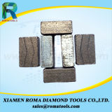 Strumenti per di ceramica, concreti, arenaria, calcare, granito, marmo del diamante di Romatools,