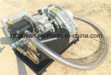 Barramento elétrico do compressor de ar