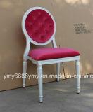 Cadeiras Stackable do frame de alumínio excelente
