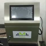 Automatische Nummerierung HandflachbettInkject Kodierung-Maschine