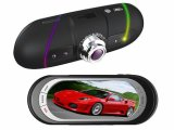 Cámara llena de la videocámara del rectángulo negro del vehículo del coche DVR de L5000 HD 1080P 2.7inch