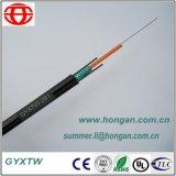 Стальной кабель стекловолокна Amoring ленты с центральной пробкой